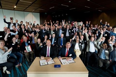 Verslag Bio-energiedag Oost-Nederland