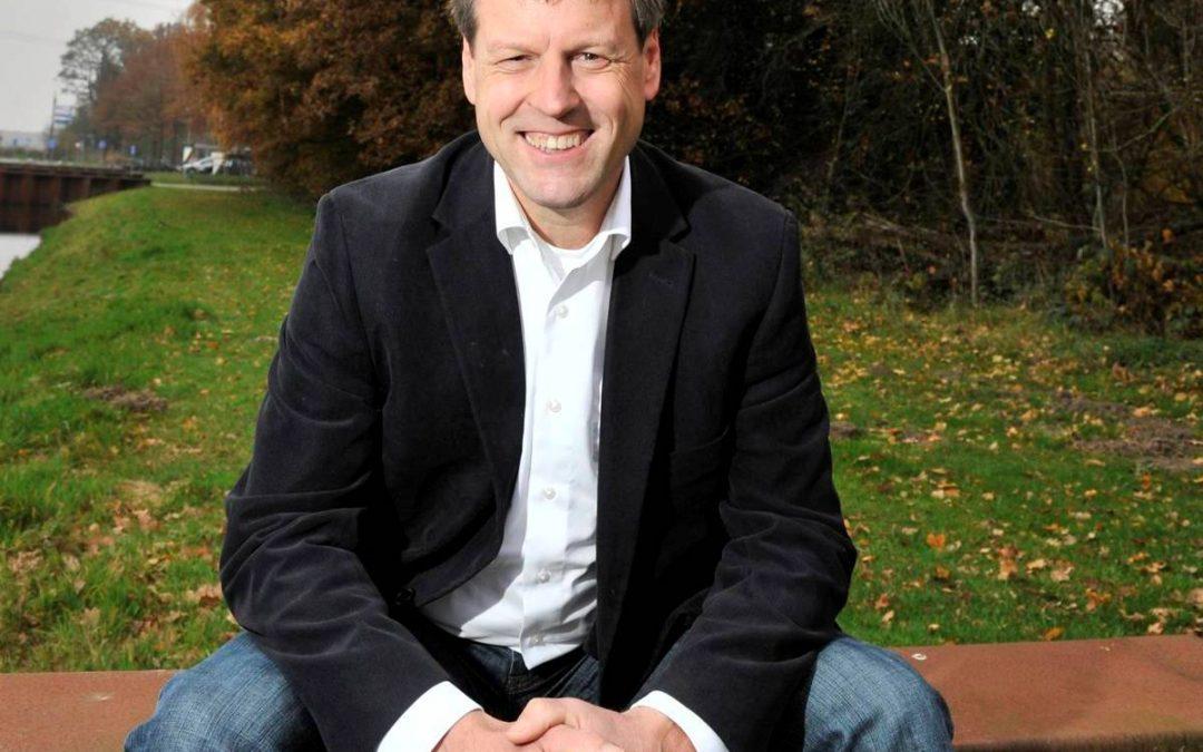 De Ondernemer: Biobusiness is 'booming' in Twente