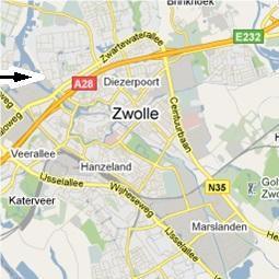 Cogas kan van start met houtketel Zwolle