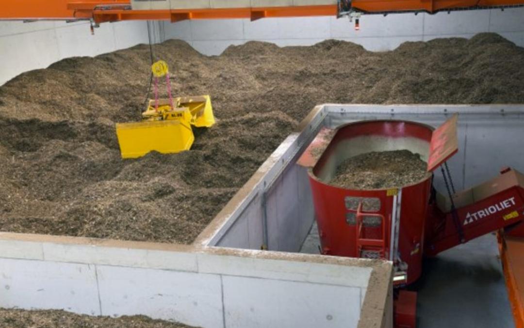 Zwols bedrijf wil bio-energie