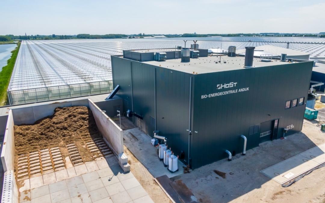 Pricewise: 'Klimaatakkoord onhaalbaar zonder biomassa'