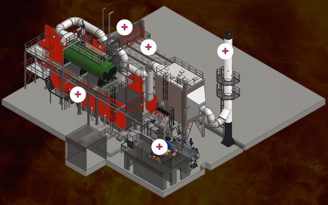 BEON deelnemer KARA publiceert statement Biomassaverbranding