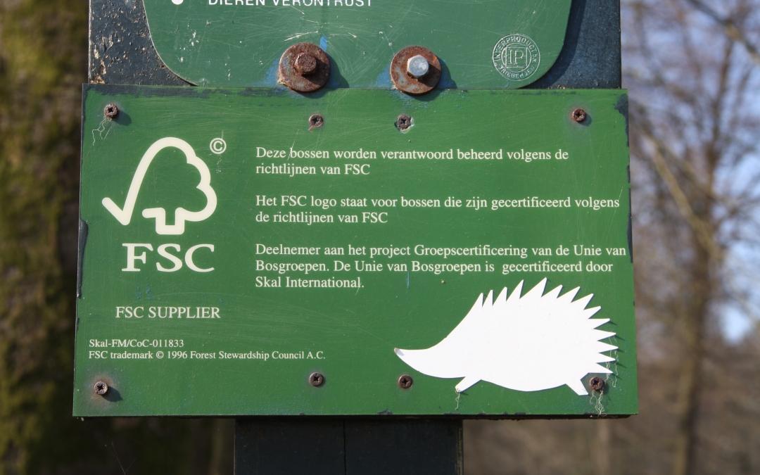 NTA 8080 en REDII: belangrijke instrumenten voor duurzame biomassa