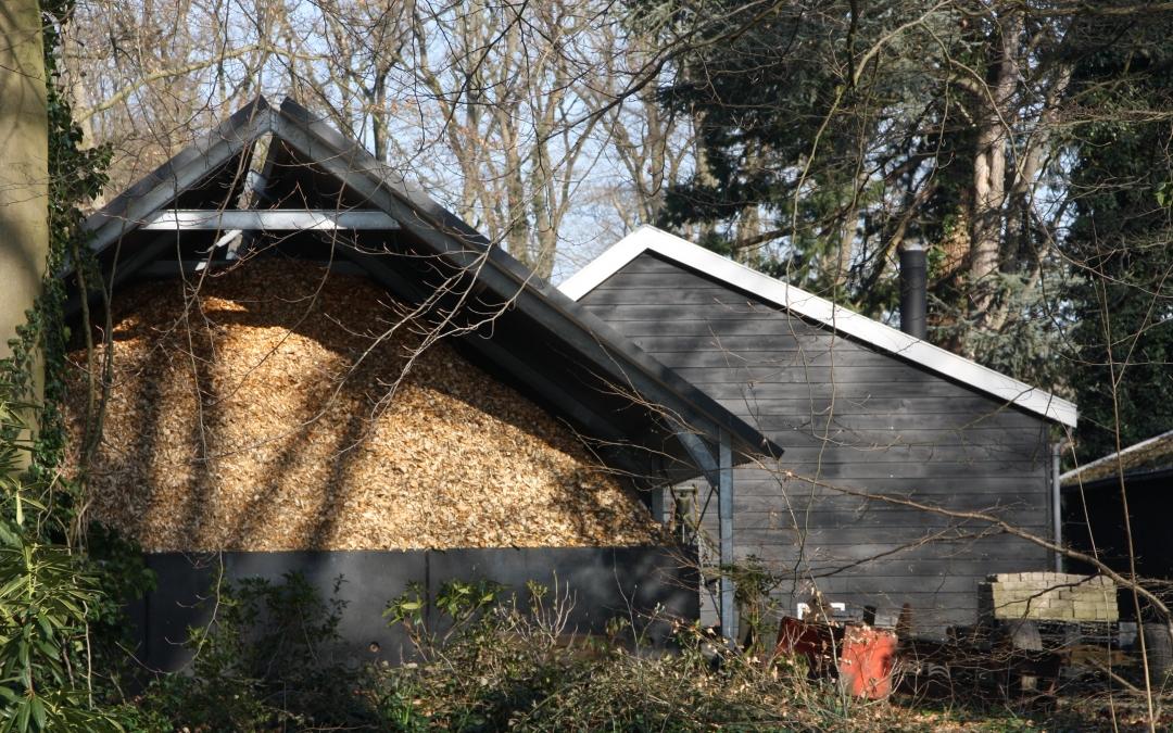 Documentatie CoP biomassabenutting en energielandgoederenprogramma Noord-Veluwe