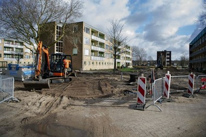Stadsverwarming Purmerend strijdt voor uitbreiding